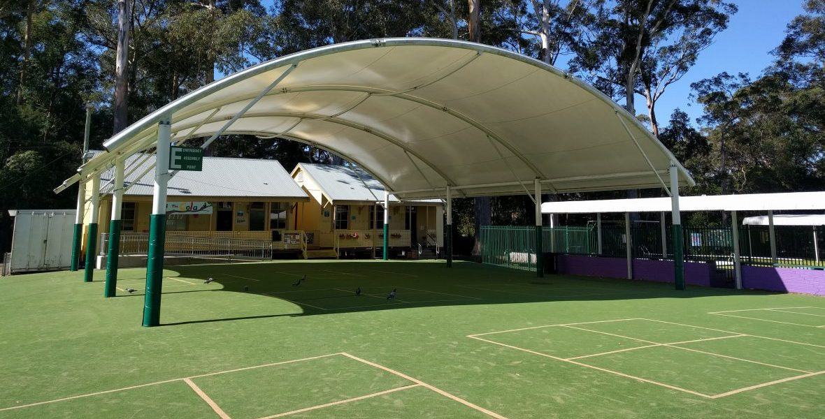 Wahroonga After School Care – play together